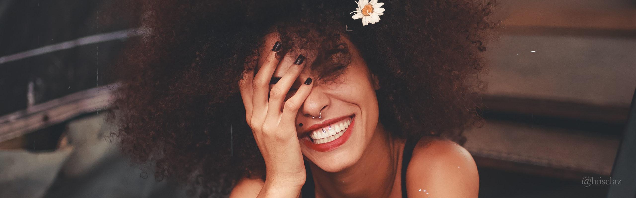 Photo of Happy Beautiful Woman